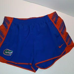 Nike shorts large Florida Gaters